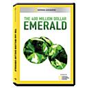 The 400 Million Dollar Emerald DVD-R