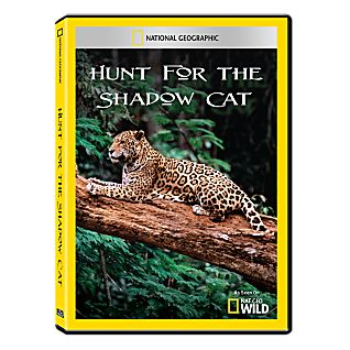 View Hunt for the Shadow Cat DVD-R image