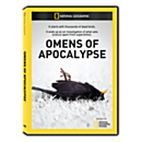 Omens of the Apocalypse DVD-R