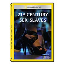 21st Century Sex Slaves DVD-R, 2012