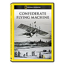 Confederate Flying Machine DVD-R, 2012