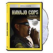 Navajo Cops Season One DVD-R 1095532