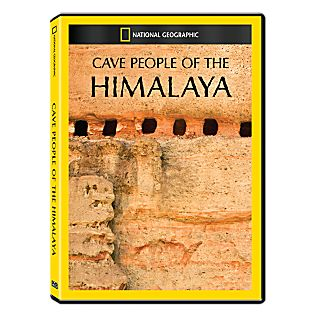 View Cave People of the Himalaya DVD-R image