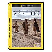 Secret Lives of the Apostles DVD-R 1095541