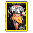 World's Weirdest DVD-R