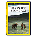 Sex in the Stone Age DVD-R