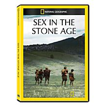 Sex in the Stone Age DVD-R, 2012