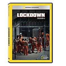 Lockdown Season Six DVD-R Set, 2013