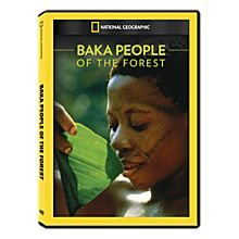 Baka: People of the Forest DVD-R, 1988