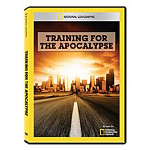 Training for the Apocalypse DVD-R, 2012