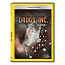 Drugs, Inc. Season Two DVD-R