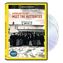 American Colony: Meet the Hutterites DVD