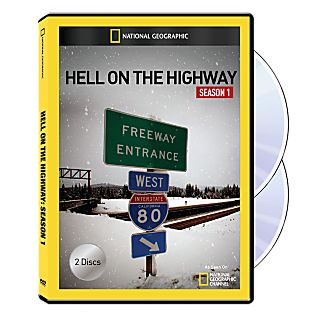 View Hell on the Highway DVD-R image