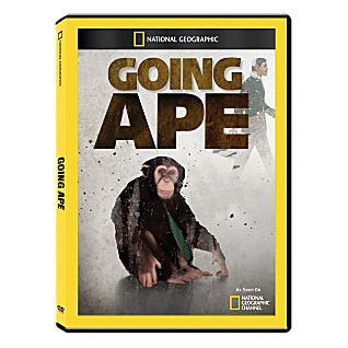 View Going Ape DVD-R image