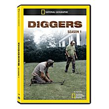 Diggers DVD-R, 2012