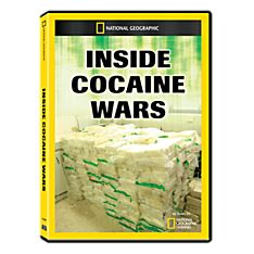 Inside Cocaine Wars DVD-R, 2012