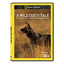 Wild Dogs Nature DVD