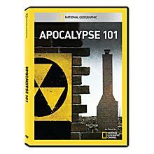 Apocalypse 101 DVD-R, 2013