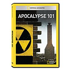 Apocalypse 101 DVD-R