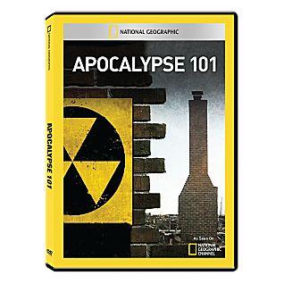 View Apocalypse 101 DVD-R image
