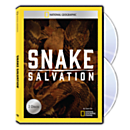 Snake Salvation 2-DVD-R Set