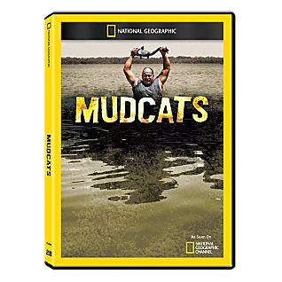 View Mudcats DVD-R image