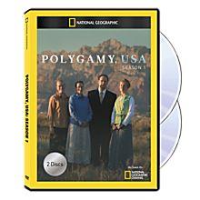 Polygamy, USA DVD-R, 2013