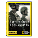 Battleground Afghanistan DVD-R