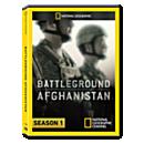 Battleground Afghanistan DVD-R