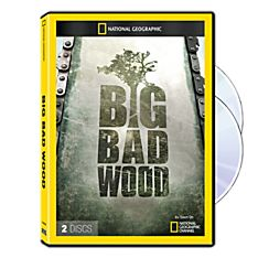 Big Bad Wood DVD, 2013