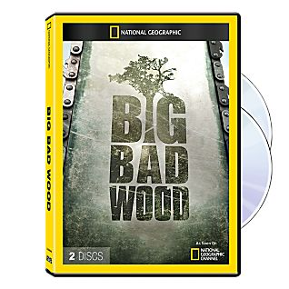 View Big Bad Wood DVD image