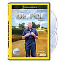 The Incredible Dr. Pol Season Three 2-DVD-R Set