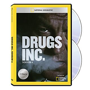 View Drugs, Inc. Season Four 2-DVD-R Set image