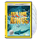 Fish Tank Kings Season Two DVD-R Set