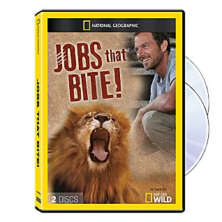 View Jobs That Bite! DVD-R image