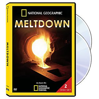 Meltdown DVD-R