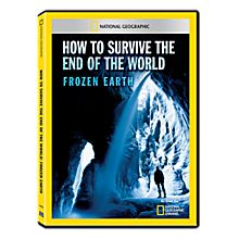 How to Survive The End of The World: Frozen Earth DVD-R, 2013