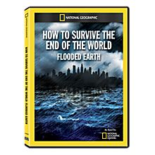 How to Survivie the End of the World: Flooded Earth DVD-R, 2013