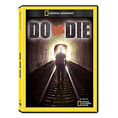 Do or Die DVD-R, 2014