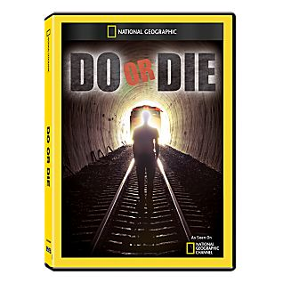 View Do or Die DVD-R image
