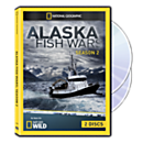 Alaska Fish Wars Season Two DVD-R