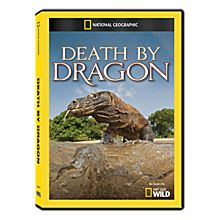 Death By Dragon DVD-R, 2014