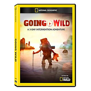 View Going Wild DVD-R image
