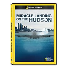 Miracle Landing On The Hudson DVD-R, 2014