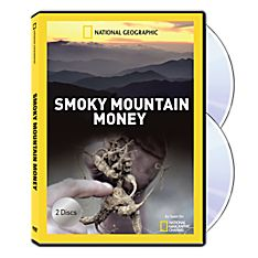 Smoky Mountain Money DVD-R Set, 2014