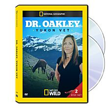 Dr. Oakley, Yukon Vet 2-DVD-R Set, 2014