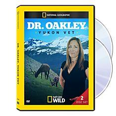 Dr. Oakley, Yukon Vet 2-DVD-R Set