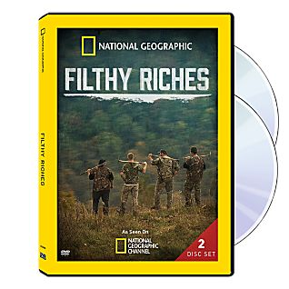 View Filthy Riches 2-DVD-R Set image