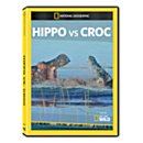 Hippo vs. Croc DVD-R