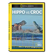 Hippo Vs. Croc DVD-R, 2014